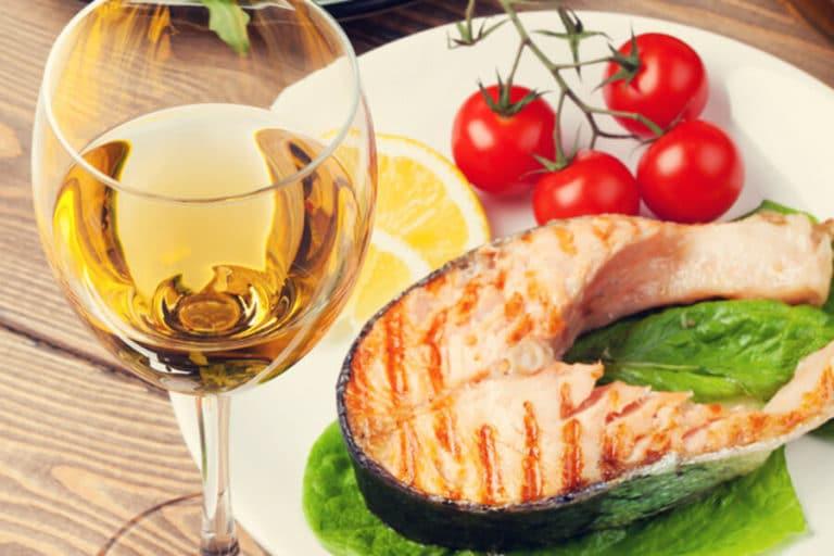 6 dicas de harmonização com vinhos brancos