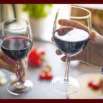 Impactos do vinho na saúde dos que o apreciam com moderação.